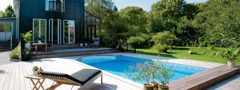 Pooler för din trädgård - ett rent nöje