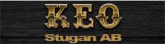 Keostugan Logotype