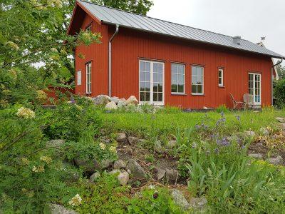 Villa från Arvesund Living AB
