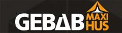 Logotype Gebab 2016