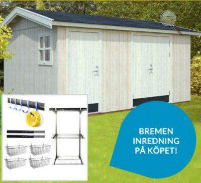 Kampanj förråd Skånska Byggvaror
