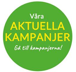 Kampanjer på Skånska Byggvaror