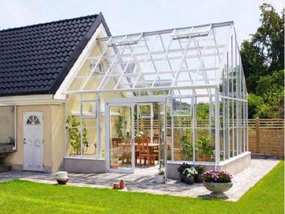 Orangeri | Garden & Greenhouse