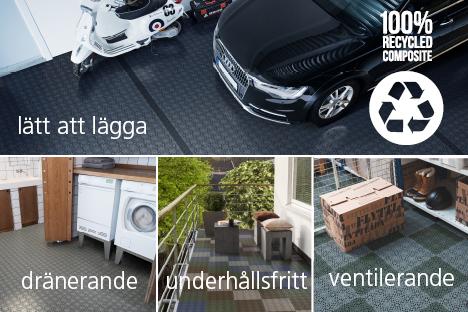 BERGO - ECO-golv från Bergo Flooring