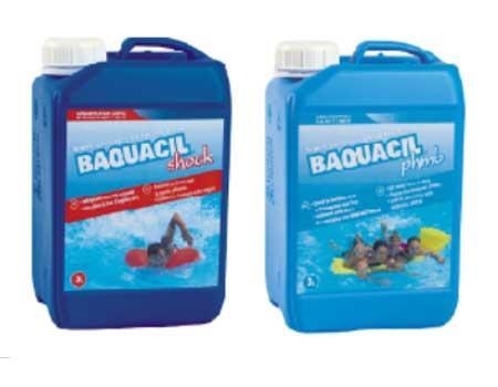 Baquacil - Klorfria produkter till din pool