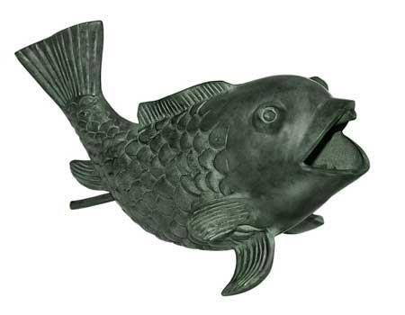 MR Fredrik - Fisk